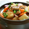 Как приготовить свинину в горшочках в духовке