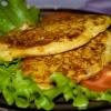 Оладьи из кабачков - вкусные рецепты