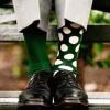 Как бороться с непарностью носков