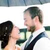 Что делать, если в день свадьбы идет дождь