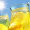 Как сделать настоящий лимонад
