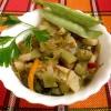 Можно ли готовить зеленые стручки гороха