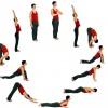 Как правильно делать утреннюю гимнастику Сурья Намаскар