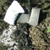 Подготовка почвы и внесение удобрений под цветочные растения