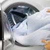 Правильная стирка постельного белья: периодичность, моющие средства, режимы стирки
