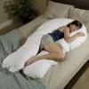 Как сшить подушку для беременных
