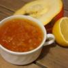 Два лучших рецепта варенья из тыквы с лимоном