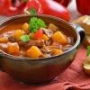 Как приготовить вкусный гуляш из телятины