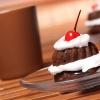 Простые шоколадные десерты за 10 минут