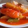 Как приготовить вкусное овощное рагу с кабачками в мультиварке
