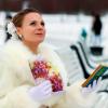 Что невесте надо взять с собой в день свадьбы