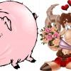 Сочетание гороскопов: Свинья-Овен