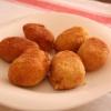 Традиционные испанские блюда: крокеты с тунцом