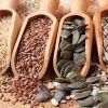 Какие семена полезны для пищеварительной системы