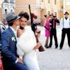 Как организовать выкуп невесты в стиле мафия