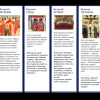 Расписание богослужений Страстной седмицы