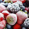 Как заморозить ягоды на зиму