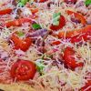 Простые и вкусные начинки для пиццы