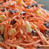 Как приготовить салат из моркови: 2 простых рецепта