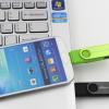 Как выбрать USB флешку для смартфона