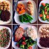 Как приготовить диетические блюда для похудения