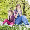 Сезонная аллергия также известна как поллиноз или сенная лихорадка