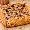 Как украсить пирог: 7 простых способов