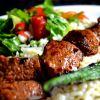 Вкусный шашлык из баранины по-турецки