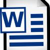 Как в Microsoft Word сделать таблицу невидимой