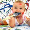 Что нужно знать маме, когда ребенку исполнился один год