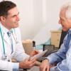 цистит у мужчин лечение