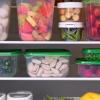 Как сохранить еду свежей и вкусной