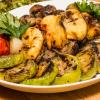 Как приготовить кабачки быстро и вкусно в духовке