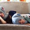 "Подушка для сна ""Страус"""