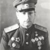 Дважды Герой Советского Союза Иван Семенович Полбин
