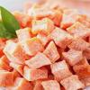 Как сделать цукаты из тыквы и апельсина