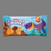 Печенье Kelloggs Dinosaurs сахарное в молочной глазури