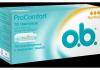 Тампоны o.b. ProComfort