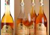 Венгерское вино токай асу (tokaji aszu) 5 put