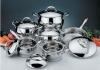 Набор посуды BergHOFF Zeno 12 пр. арт.1112275