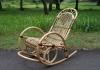 Плетеные кресла от Лайфмебель