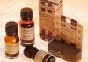 Эфирное масло Ветивер