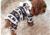 """Одежда для собак Aliexpress """"Теплый комбинезон Warm Dog"""""""