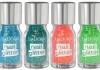 Блёстки для ногтей Isa Dora Nail Glitter
