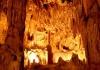 Пещера Дамлаташ (Турция, Алания)