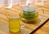 """Чай Майский """"Jasmine Green Tea"""""""