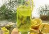 Напиток газированный безалкогольный Deneb