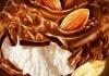 "Мороженое Инмарко Магнат ""Irish Cream"""