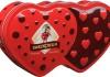 """Набор шоколадных конфет """"Sweeterella"""" ручной работы"""