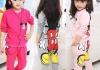 Костюмчик AliExpress Children's sports suit for autumn